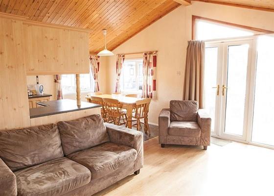 Silver Lodge 6 at Searles Leisure Resort, Hunstanton