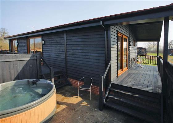 Skylark Lodge VIP 4