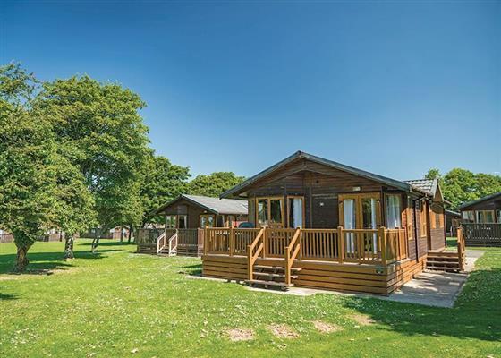 Solent Lodge 3