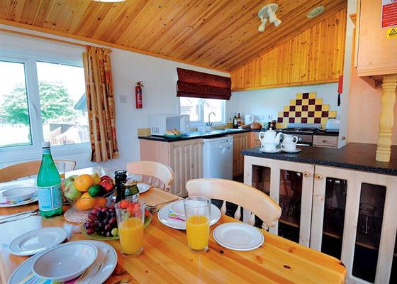 Solent Lodge 4
