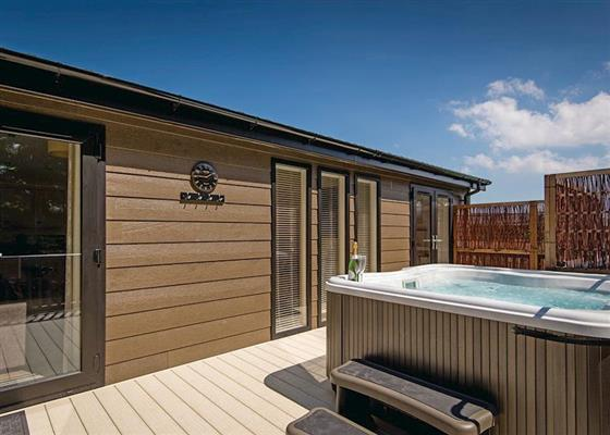 Spa Evoque at Raywell Hall Country Lodges, Cottingham