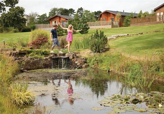 Spa Oasis at Raywell Hall Country Lodges, Cottingham