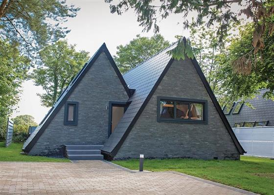 St Ives Lodge 2