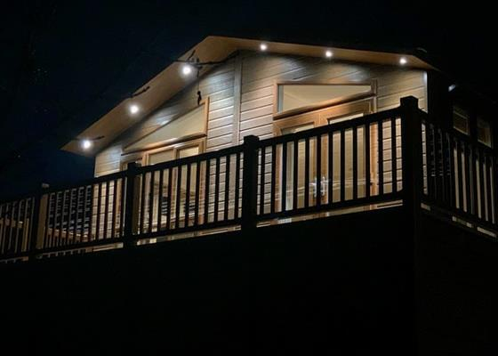 Stag View Lodge at Badgers Retreat Holiday Park, Richmond