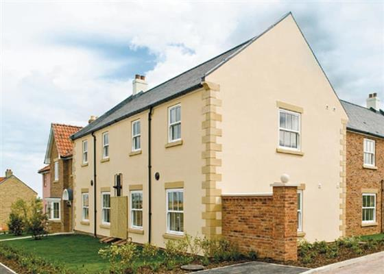Superior Apartment 2 (Pet) at The Bay, Filey