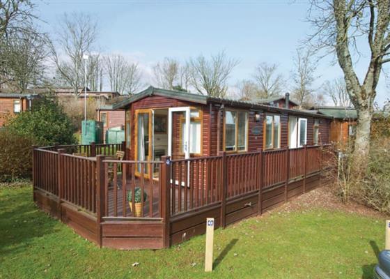 Superior Holiday Home at Devon Hills, Paignton