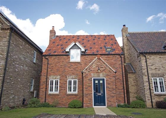 Superior Plus Cottage 2 (Pet) at The Bay, Filey