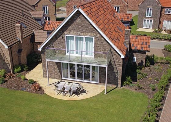 Superior Plus Cottage 4 at The Bay, Filey