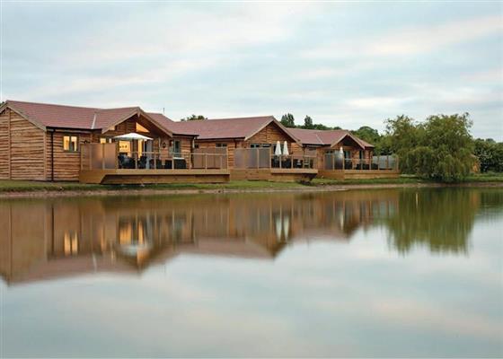 Swift Lodge