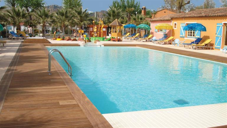 Holiday Marina Rv021 Port Grimaud Riviera Provence France Caravan Holidays From Eurocamp