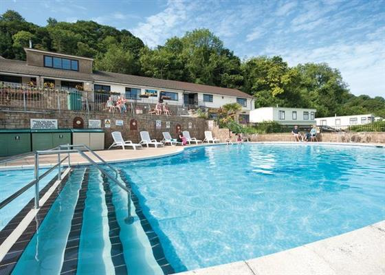 Sandaway Beach Holiday Park Ilfracombe Combe Martin Self Catering Holidays And Short Break