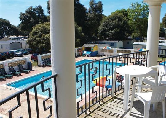 Sandhills holiday park christchurch dorset self - Holidays in dorset with swimming pool ...
