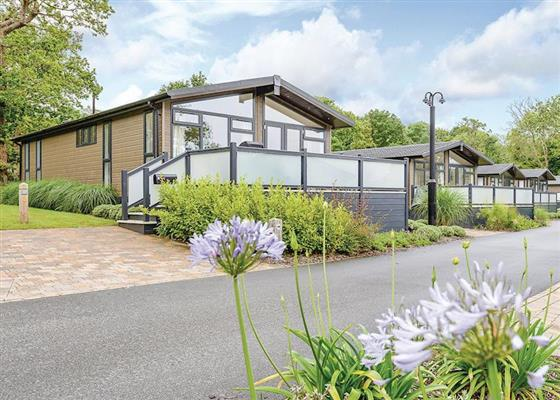 Swinburne Elegance at Woodside Beach Lodges, Ryde