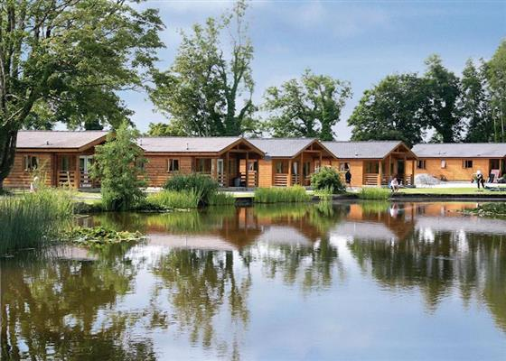 Teigl Lodge