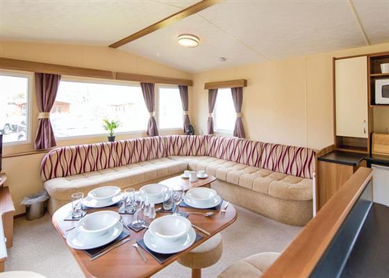 The Kingfisher Caravan (Pet)