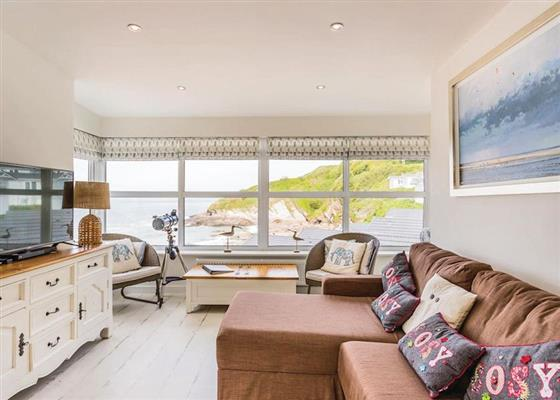 The Loft at Beach Cove, Ilfracombe