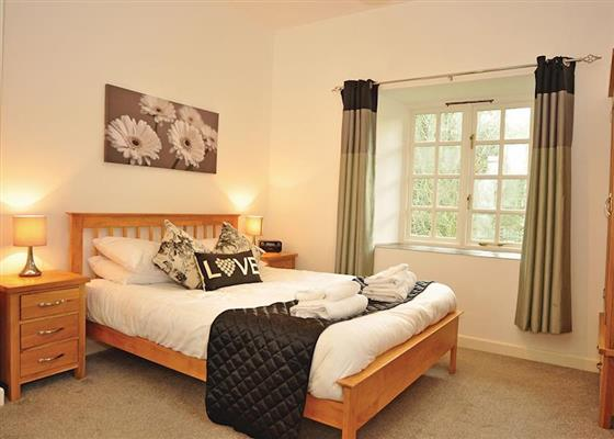 The Nest at Hengar Cottages, Bodmin