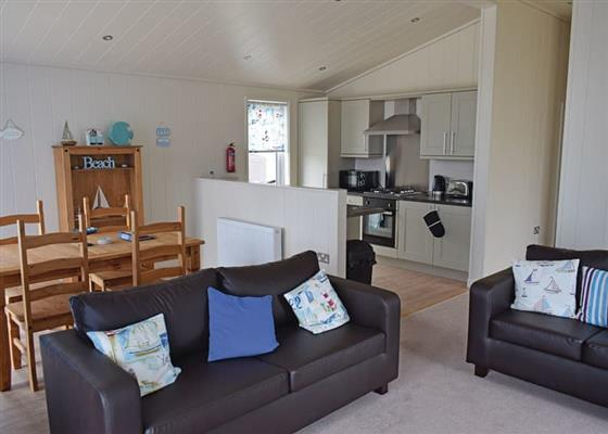 The Retreat at The Hollies Kessingland, Lowestoft