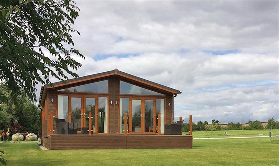 Thornton Lodge Country Retreats