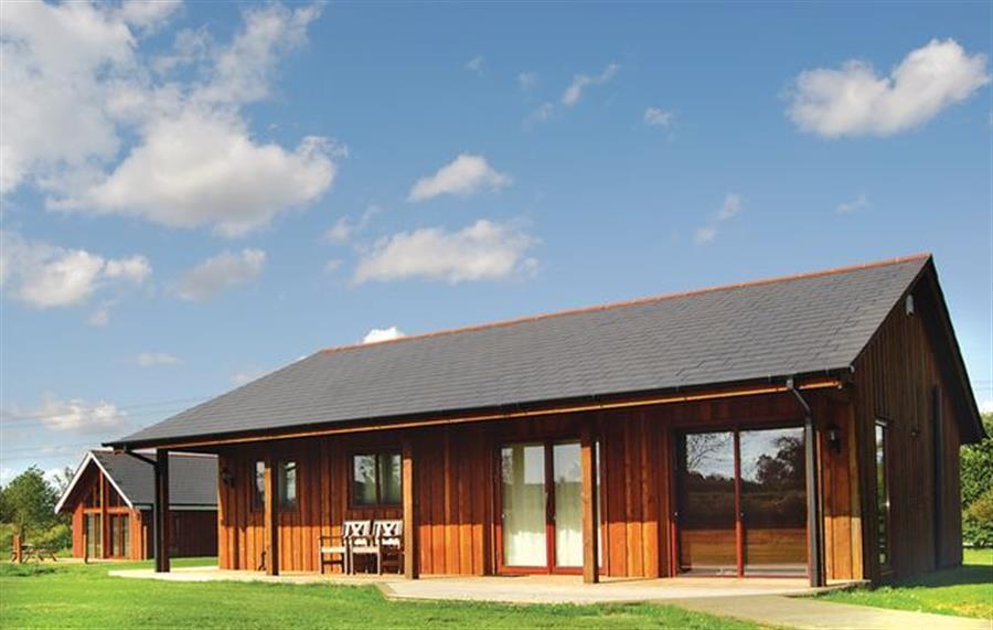 Thorpe Park Lodges