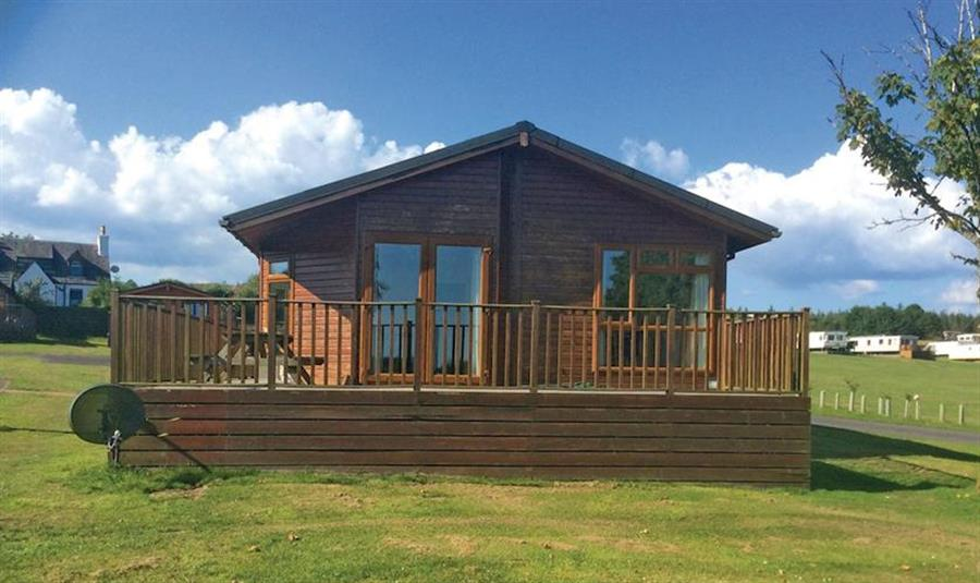 Three Lochs Holiday Park