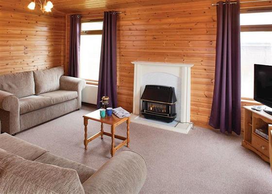 Tresco Lodge at White Acres, Newquay