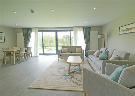 Two Bed Apartment at Old Thorns Apartments, Liphook