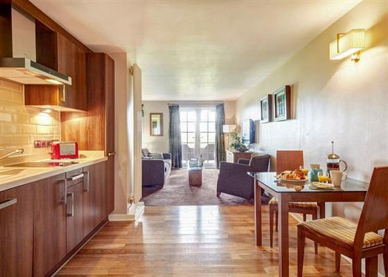 Ullswater Apartment at Whitbarrow Village, Penrith
