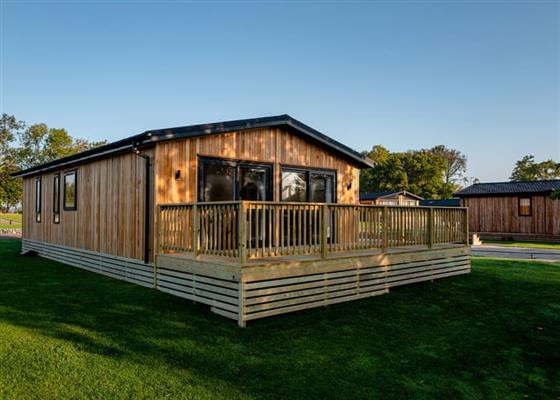Valley View at Midsomer Lodges, Shepton Mallet