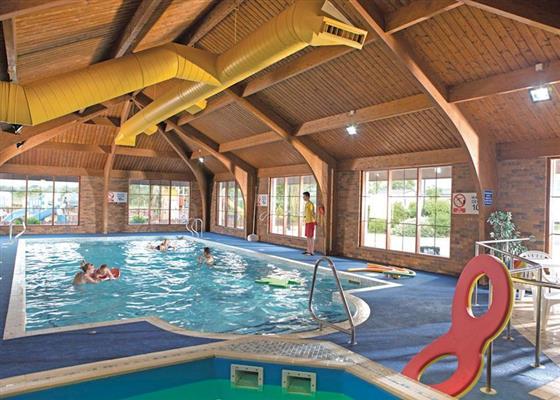 Vatersay Lodge at Nairn Lochloy, Nairn