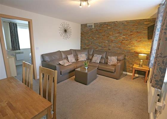 Verity 2 Bed Apartment at Ilfracombe Holiday Park, Ilfracombe