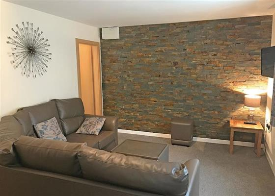 Verity 3 Bed Bungalow at Ilfracombe Holiday Park, Ilfracombe