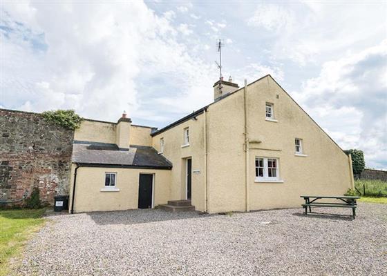 Walled Garden Cottage at Belle Isle Estate, Enniskillen