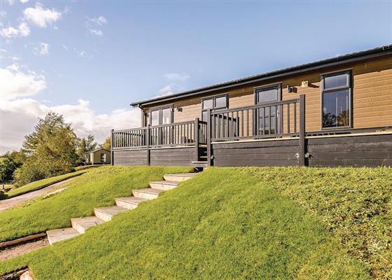 Walpole Premier at Keswick Reach Lodge Retreat, Cockermouth