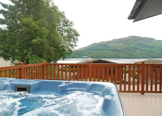 Waterside Lomond Royal Premier 3