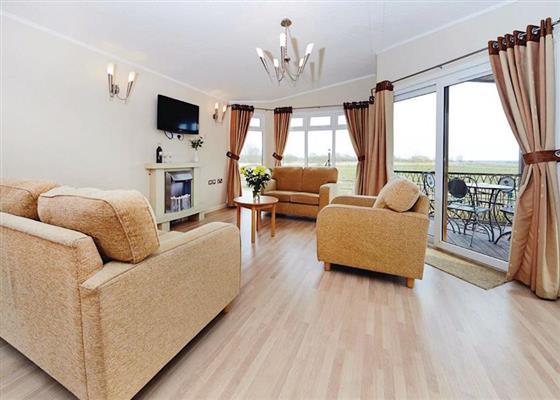 Waveney Leisure Lodge 2