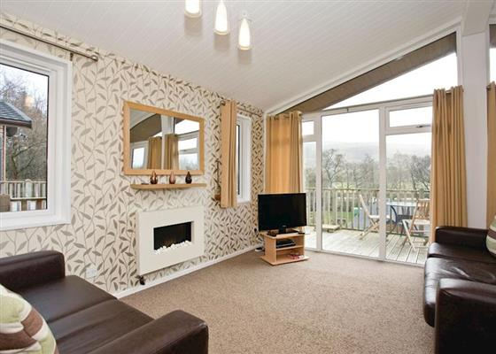 Westholme Maple Superior at Westholme Lodges, Bedale