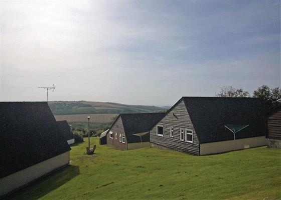 Woodford Lodge at Penstowe Park, Bude