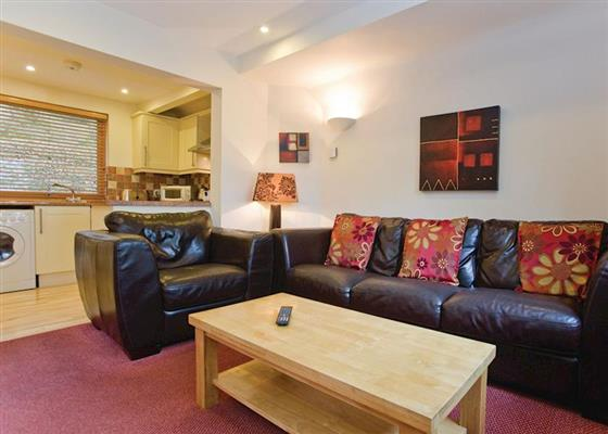 Woodland Premier Lodge Four at Finlake Lodges, Newton Abbot