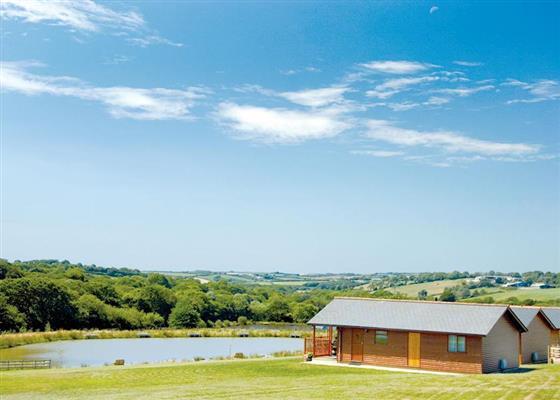 Woodland View VIP at Wooda Lakes, Holsworthy