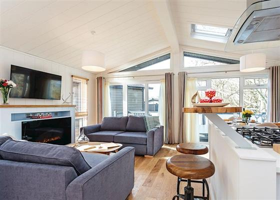 Wootton Premier at Woodside Bay Coastal Retreat, Ryde